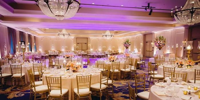 The Houstonian Hotel Club & Spa wedding venue picture 11 of 16 - Photo by: Jonathan Ivy Photography