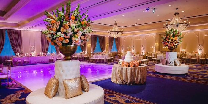 The Houstonian Hotel Club & Spa wedding venue picture 15 of 16 - Photo by: Johnathan Ivy Photography