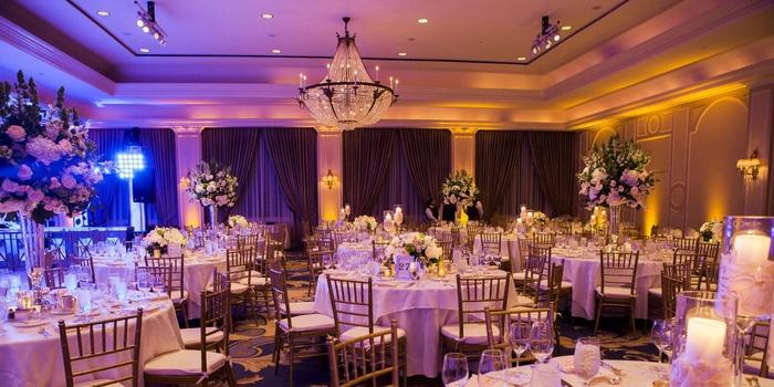 The Houstonian Hotel Club & Spa wedding venue picture 2 of 16 - Photo by: Akil Bennet