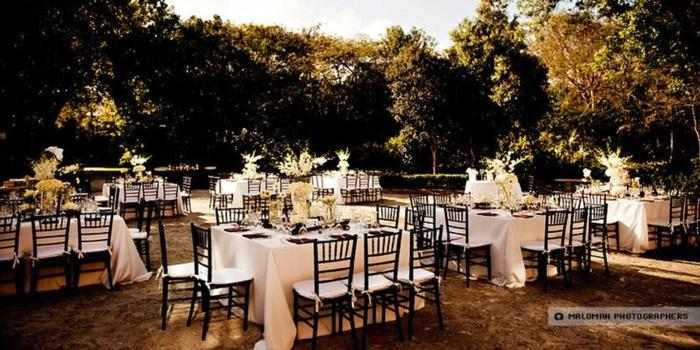 Deering Estate At Cutler Weddings