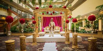 Embassy Suites Tampa - USF weddings in Tampa FL