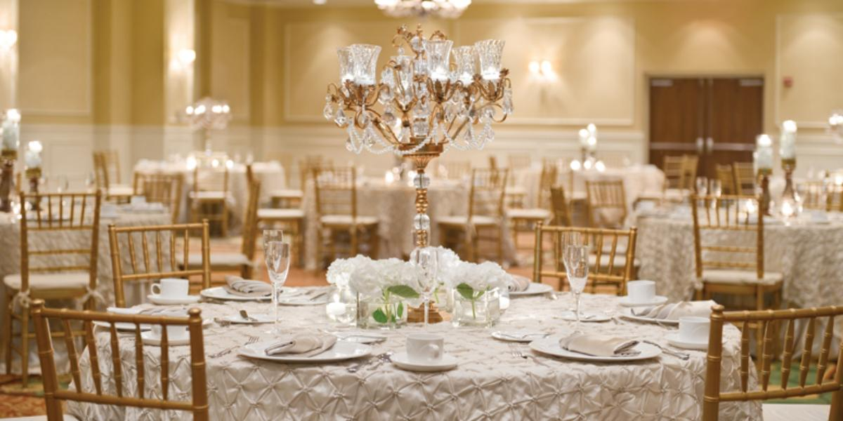 Embassy Suites Tampa Usf Weddings Get Prices For Tampa