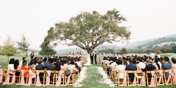 The Club at Pasadera weddings in Monterey CA