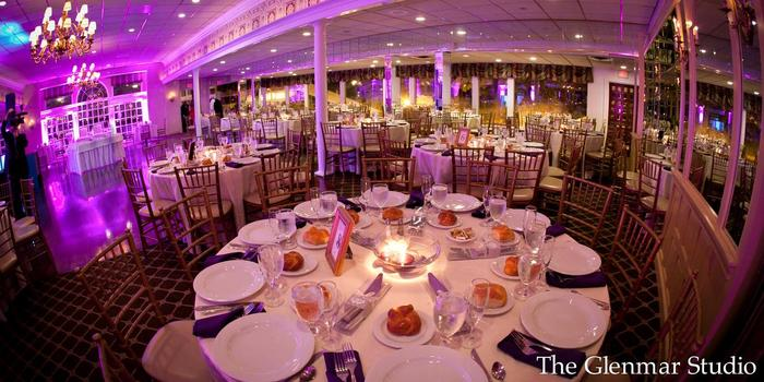 Swan Club wedding venue picture 12 of 16 - Photo by: The Glenmar Studio