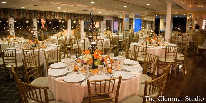 Swan Club wedding venue picture 9 of 16 - Photo by: The Glenmar Studio