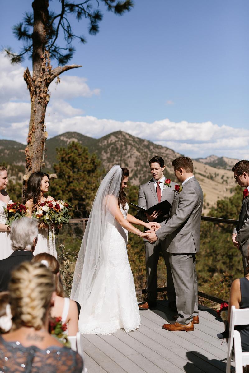 Flagstaff House Restaurant Weddings