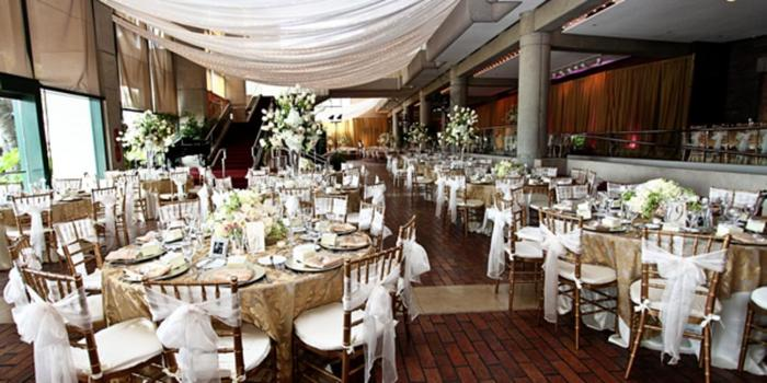 Straz Center wedding venue picture 3 of 16 - Provided by: Straz Center