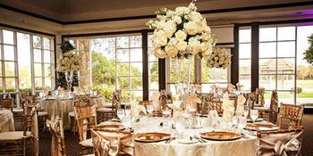 Hunter's Green Country Club weddings in Tampa FL