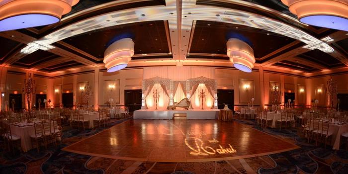 Wyndham Grand Bonnet Creek Weddings