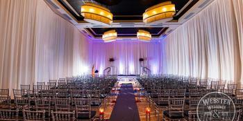 Wyndham Grand Bonnet Creek weddings in Orlando FL