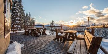 Tennessee Pass Cookhouse weddings in Leadville CO