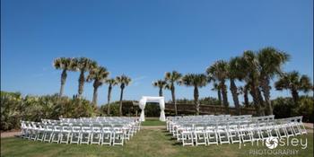 Hammock Dunes Club weddings in Palm Coast FL
