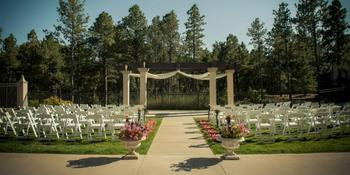 The Pinery at Black Forest weddings in Colorado Springs CO