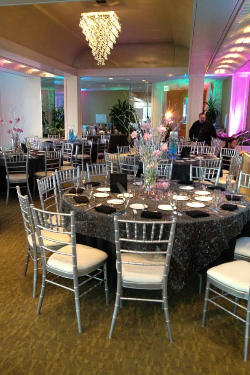 Hilton Miami Airport Hotel Weddings