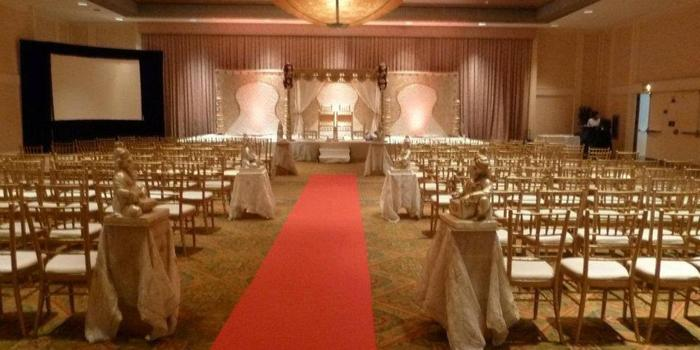 Hilton Miami Airport Hotel Wedding Venue Picture 5 Of 16 Provided By