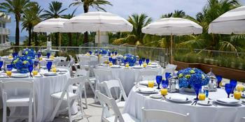 Shelborne South Beach weddings in Miami Beach FL