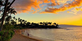 Napili Kai Beach Resort Maui weddings in Lahaina HI