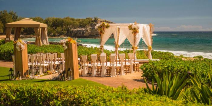 grand hyatt kauai resort and spa wedding venue picture 5 of 16 provided by