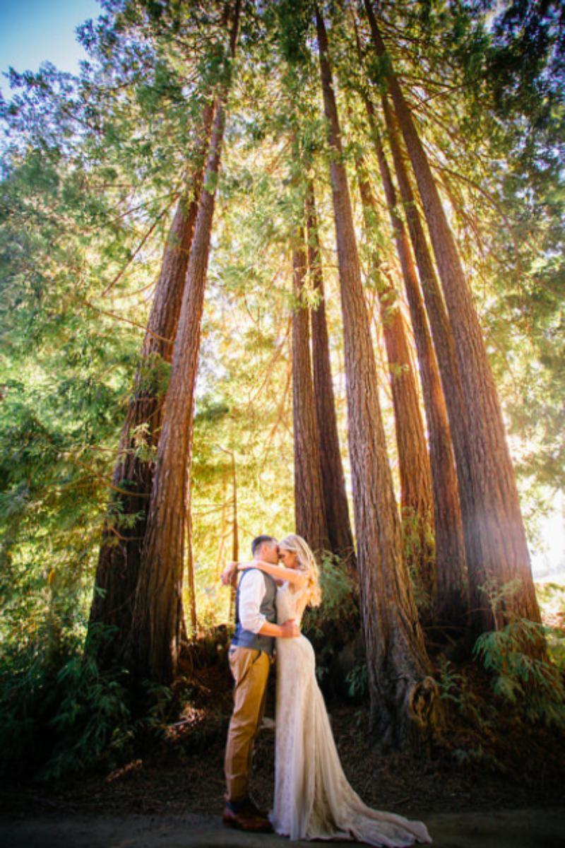 Nestldown Weddings | Get Prices for Wedding Venues in CA