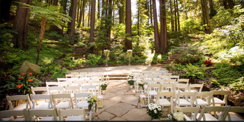 Nestldown weddings in Los Gatos CA
