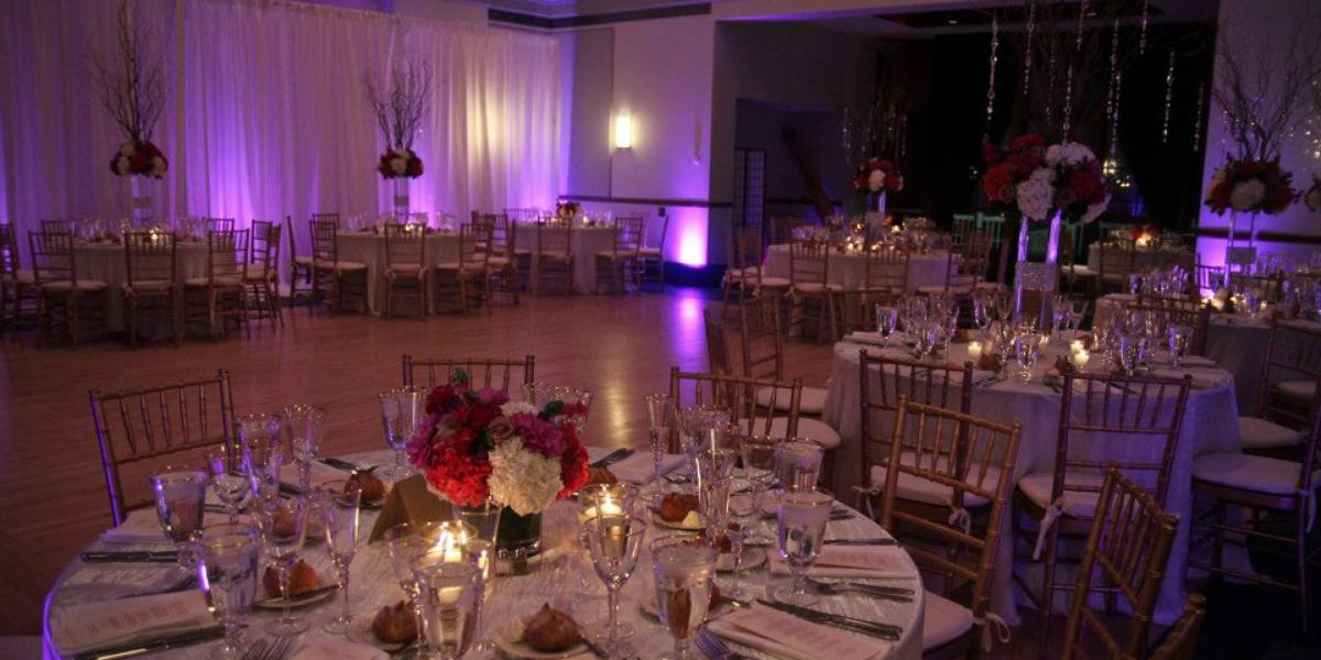 Wedding Reception Venues Ma The Exchange Conference Center Weddings Get Prices For