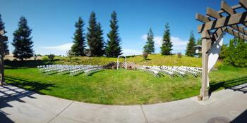 Shadow Lakes Golf club and Event Center weddings in Brentwood CA