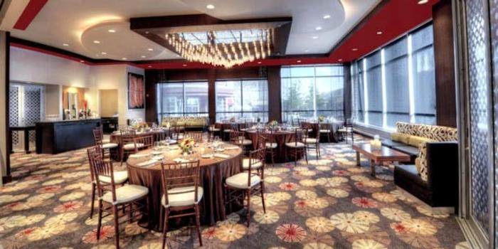 Renaissance Boston Patriot Place Hotel Wedding Venue Picture 3 Of 12 Provided By