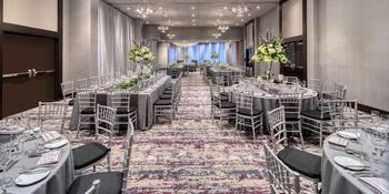 Renaissance Boston Patriot Place Hotel weddings in Foxborough MA