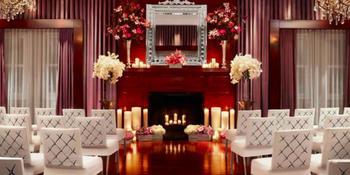 CLIFT weddings in San Francisco CA