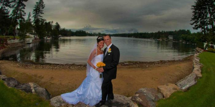 Castleton Banquet and Conference Center wedding venue picture 11 of 16 - Photo by: NH Images Photography
