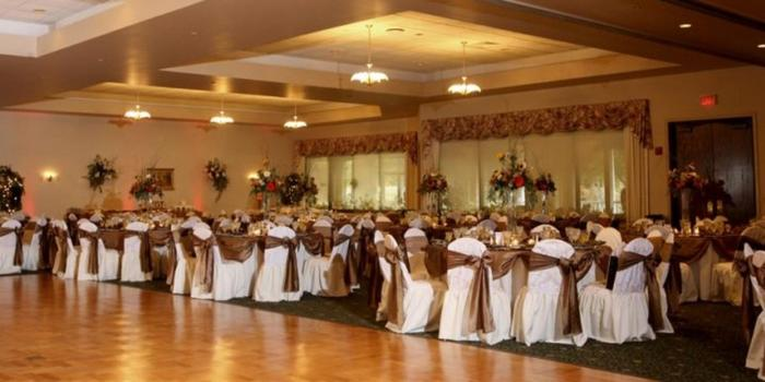 Castleton Banquet and Conference Center wedding venue picture 2 of 16 - Provided by: Castleton Banquet and Conference Center
