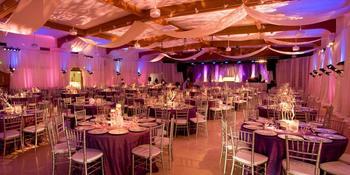 Shrine Event Center weddings in Livermore CA