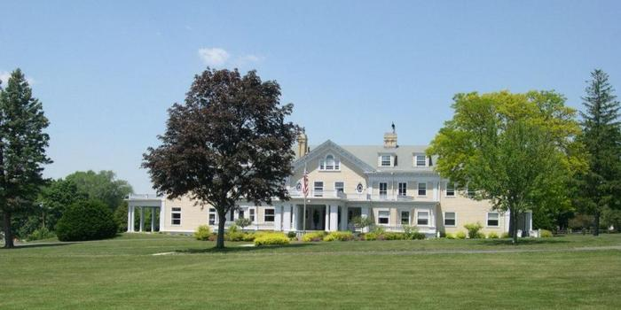 The Endicott Estate wedding venue picture 4 of 7 - Provided by: The Endicott Estate