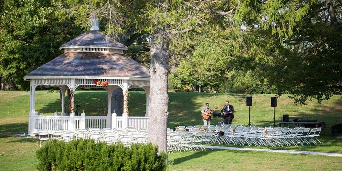 The Endicott Estate wedding venue picture 2 of 7 - Provided by: The Endicott Estate