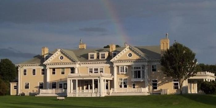 The Endicott Estate wedding venue picture 1 of 7 - Provided by: The Endicott Estate
