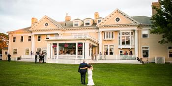 The Endicott Estate Weddings in Dedham MA