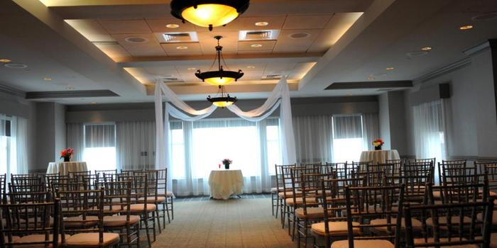 Hotel Commonwealth Boston wedding venue picture 4 of 16 - Photo by: Karen Sparacio Photography