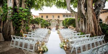 The Addison Weddings in Boca Raton FL