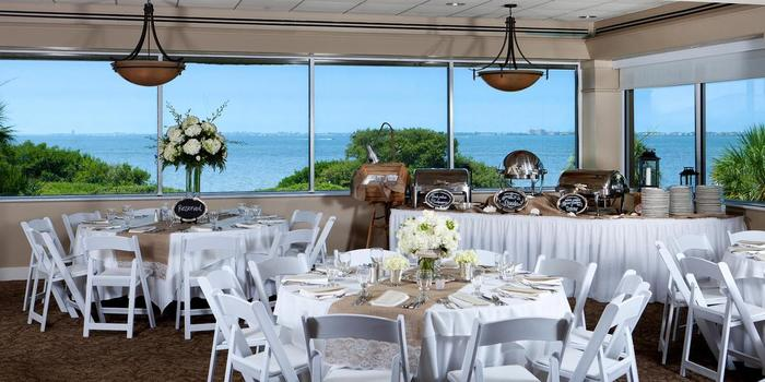 IMG Academy Golf Club wedding venue picture 1 of 8 - Provided by: IMG Academy Golf Club