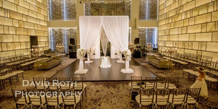 Park Hyatt New York wedding venue picture 3 of 16 - Photo by: David Roth Photography