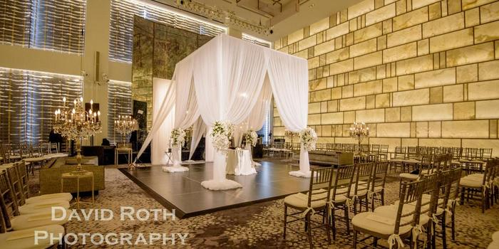 Park Hyatt New York wedding venue picture 4 of 16 - Photo by: David Roth Photography