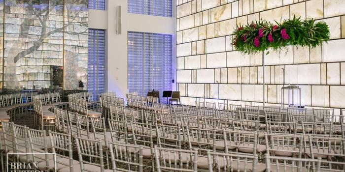 Park Hyatt New York wedding venue picture 7 of 16 - Photo by: Brian Hatton Photography