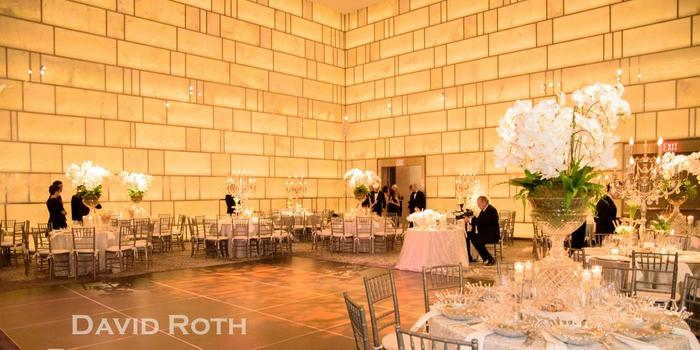 Park Hyatt New York wedding venue picture 14 of 16 - Photo by: David Roth Photography