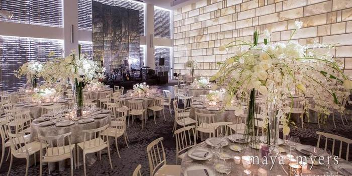 Park Hyatt New York wedding venue picture 13 of 16 - Photo by: Maya Myers Photography