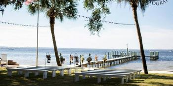 Destin Bay House weddings in Destin FL
