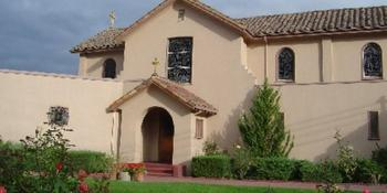 St. Joan of Arc Church weddings in Yountville CA