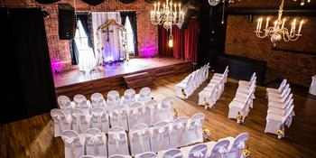 The Loft Music Venue and Theater weddings in Colorado Springs CO