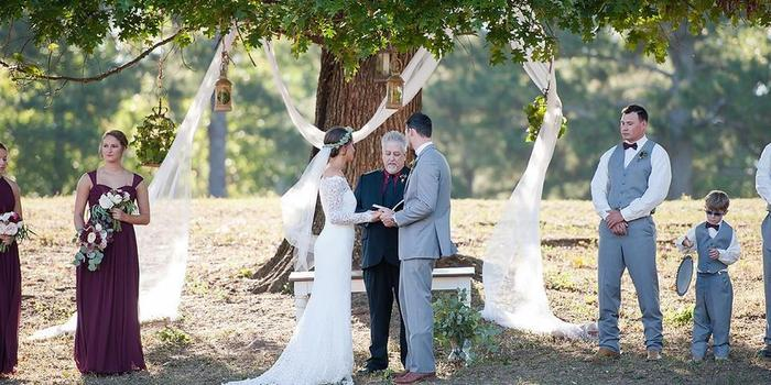 The Barn at Sierra Springs Weddings | Get Prices for ...