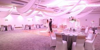 Holiday Inn Orlando International Airport weddings in Orlando FL