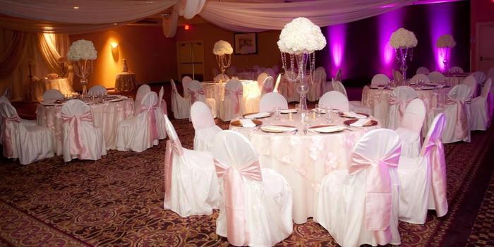 Holiday Inn Orlando International Airport wedding venue picture 3 of 8 - Photo by: FrankFoto